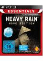 Heavy Rain [Move Edition, Essentials]