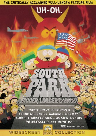 South Park: The Movie [UK Import]