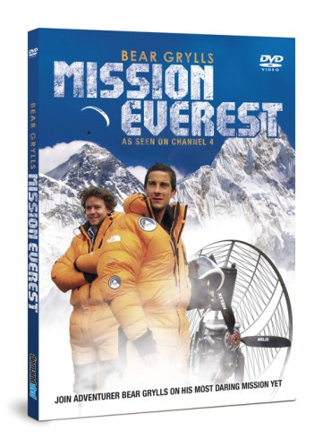 Bear Grylls - Mission Everest [UK Import]