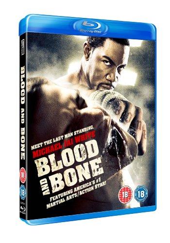 Blood And Bone [UK Import]