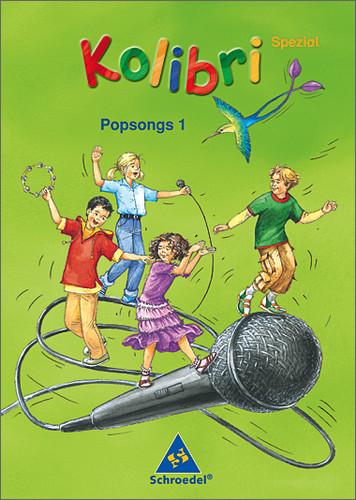 Kolibri. Musik, die Kinder bewegt - Ausgabe 200...
