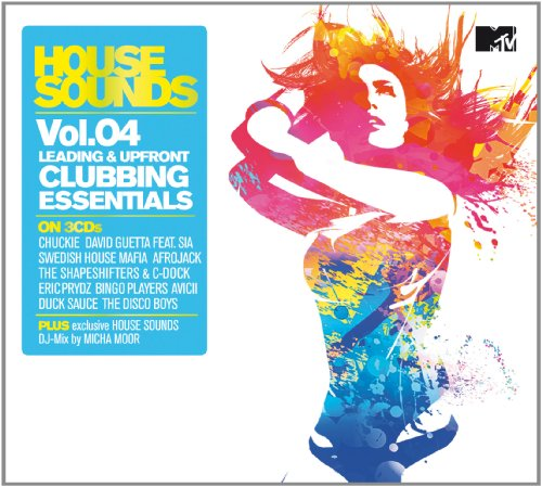 Various - House Sounds Vol.4