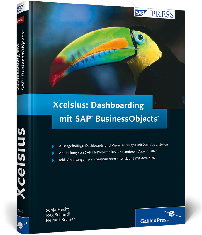 Xcelsius: Dashboarding mit SAP BusinessObjects ...