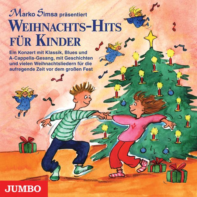 Weihnachts-Hits für Kinder - Marko Simsa
