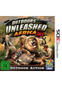 Outdoors Unleashed: Afica 3D