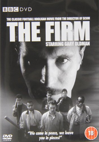 The Firm [Special Edition, UK Import]