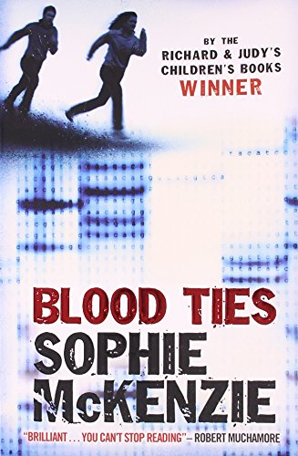 Blood Ties - McKenzie, Sophie