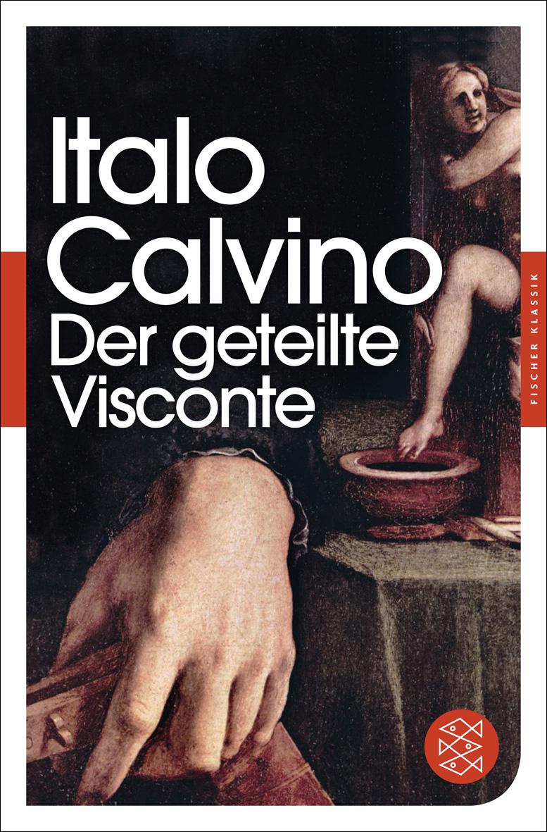 Der geteilte Visconte - Italo Calvino
