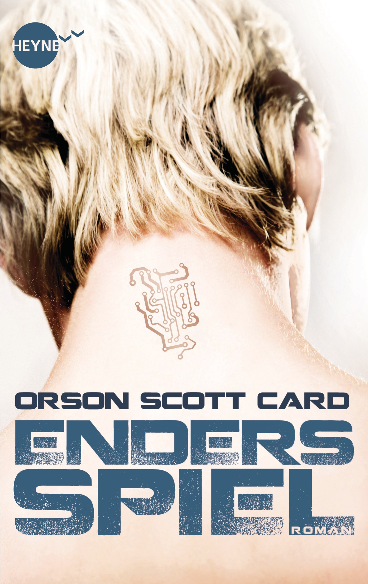 Enders Spiel - Orson Scott Card