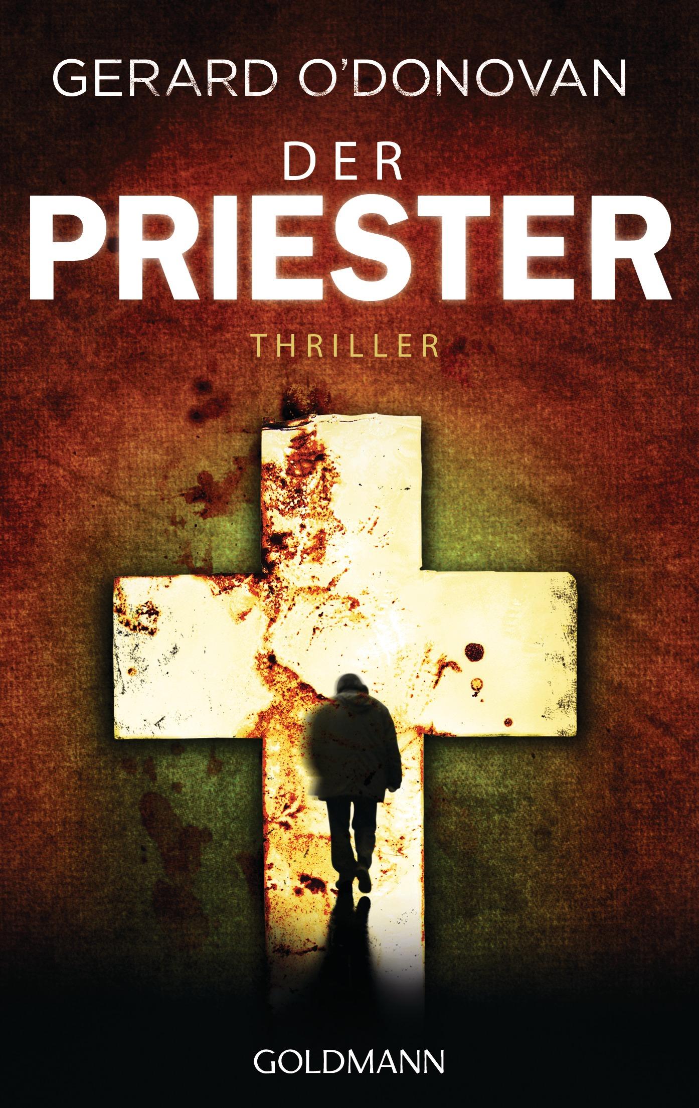 Der Priester - Gerard O´Donovan