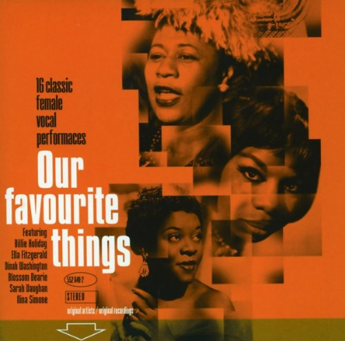Various - Our Favourite Things-16 Class