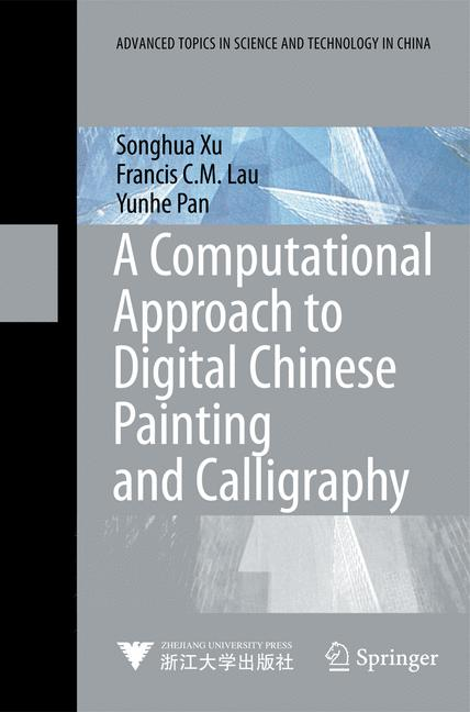 A Computational Approach to Digital Chinese Pai...