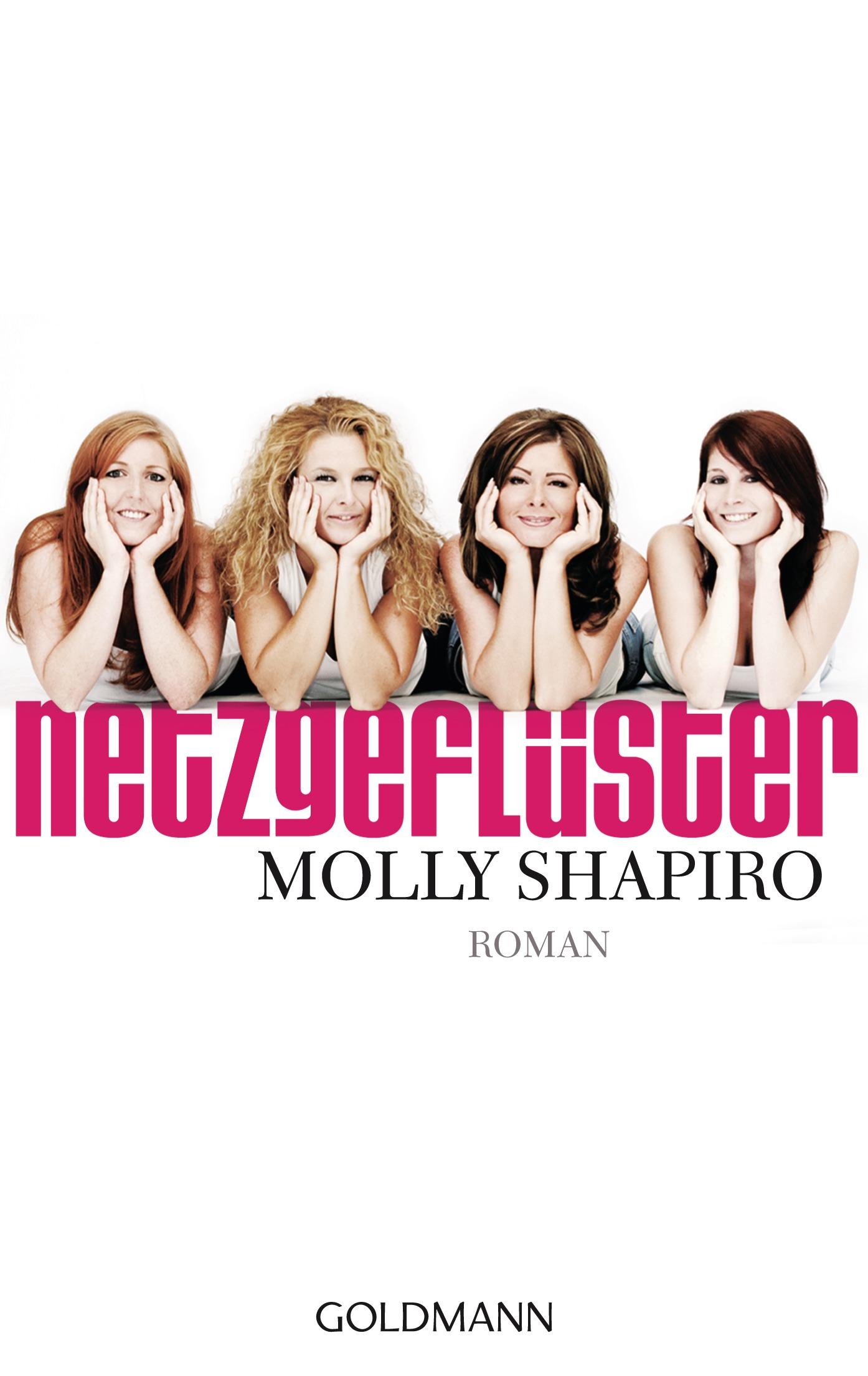 Netzgeflüster - Molly Shapiro
