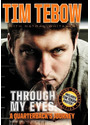 Through My Eyes:  A Quarterback's Journey - Nathan Whitaker [Young Readers Edition]