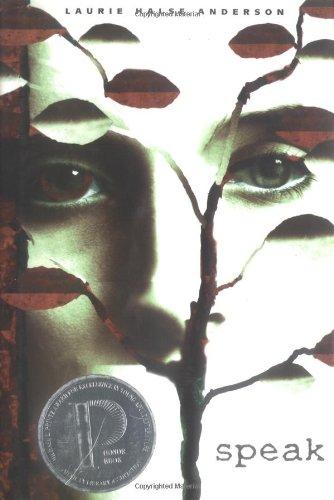 Speak - Laurie Halse Anderson [Hardcover]