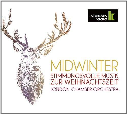 Midwinter - Stimmungsvolle Musik zur Weihnachts...