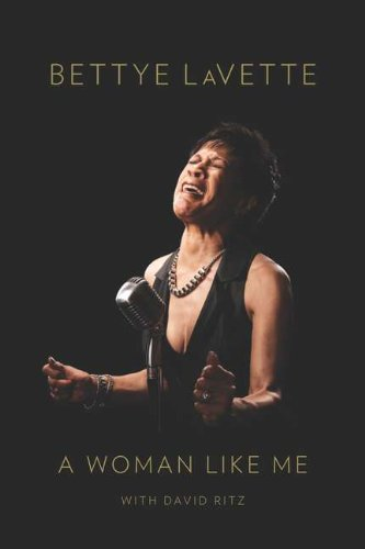 A Woman Like Me - Bettye LaVette