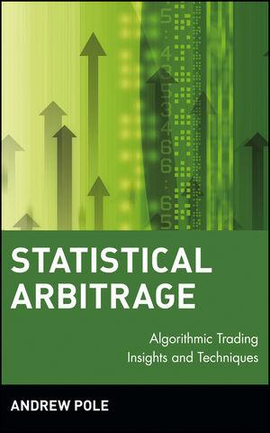 Statistical Arbitrage: Algorithmic Trading Insi...