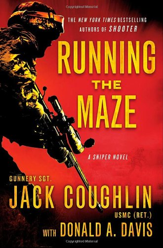 Running the Maze - Jack Coughlin, Donald A. Davis