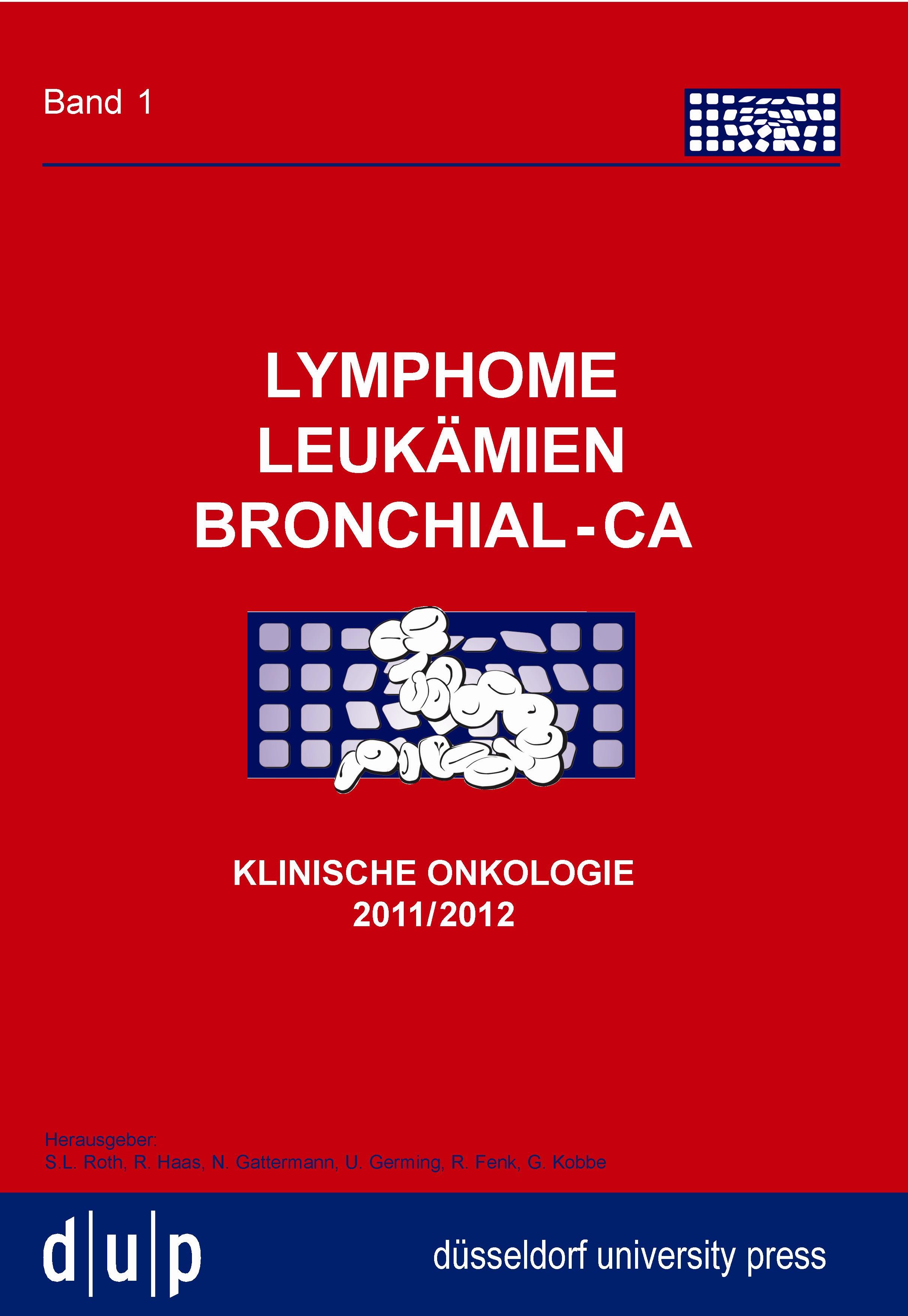 Lymphome, Leukämien, Bronchial-CA: Klinische On...
