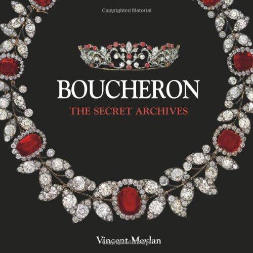 Boucheron: The Secret Archives - Vincent Meylan