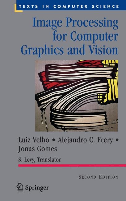 Image Processing for Computer Graphics and Visi...