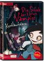 Die Schule der kleinen Vampire: Knoblauch-Alarm!