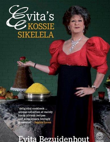 Evita´s Kossie Sikelela - Evita Bezuidenhout