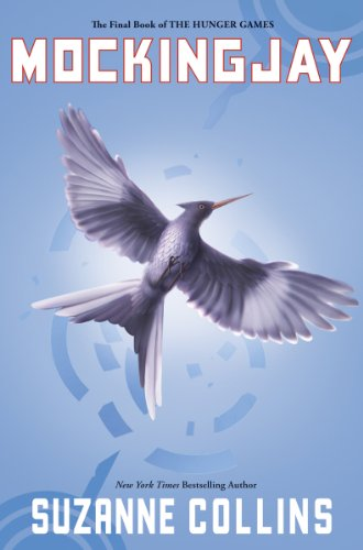 The Hunger Games - Book 3: Mockingjay - Suzanne...