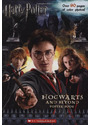 Harry Potter: Hogwarts and Beyond [Poster Book]
