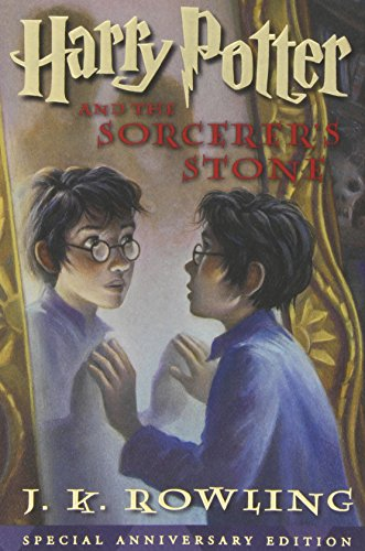 Harry Potter and the Sorcerer´s Stone - J. K. Rowling