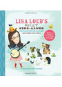 Lisa Loeb's Silly Sing-Along: The Disappointing Pancake and Other Zany Songs - Lisa Loeb [With CD]
