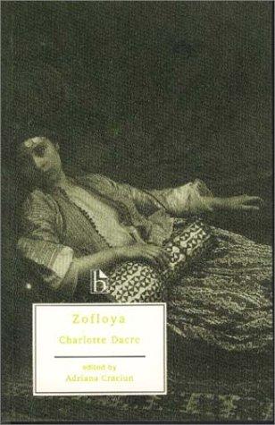 Zofloya - Charlotte Dacre