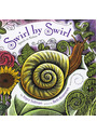 Swirl by Swirl: Spirals in Nature - Joyce Sidman [Hardcover]