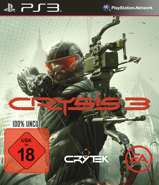Crysis 3 [uncut]