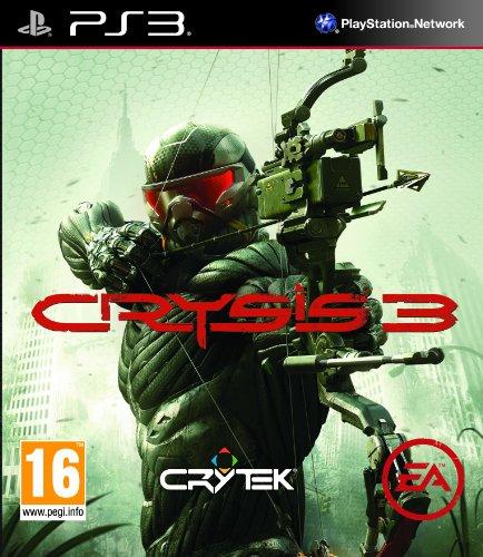 Crysis 3 [Internationale Version]