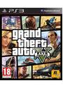 Grand Theft Auto V [inkl. Landkarte, Internationale Version]