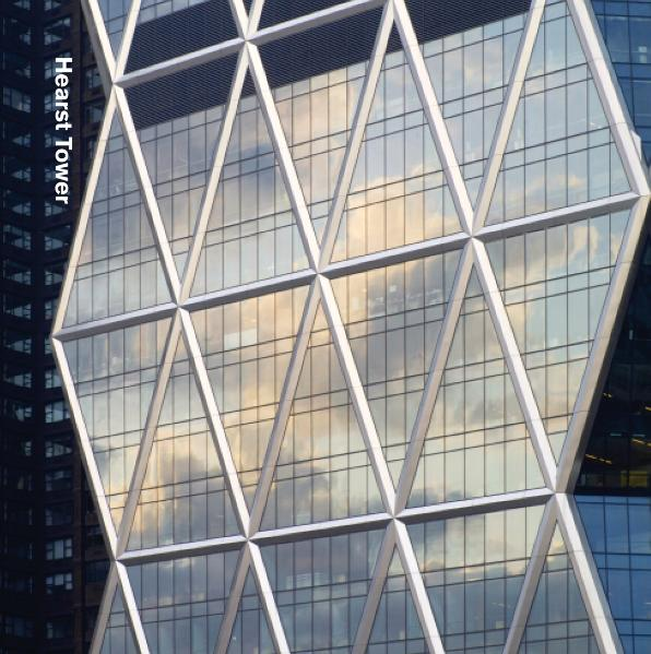 Hearst Tower - Norman Foster, Joseph Giovanni [Hardcover]