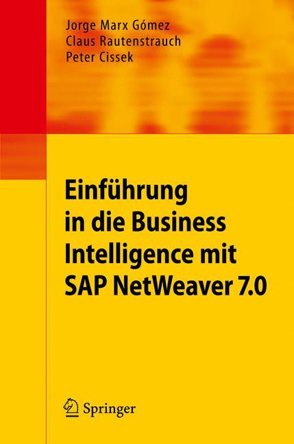 Einfuhrung in Business Intelligence mit SAP Net...