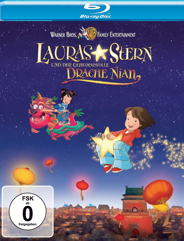 Lauras Stern und der geheimnisvolle Drache