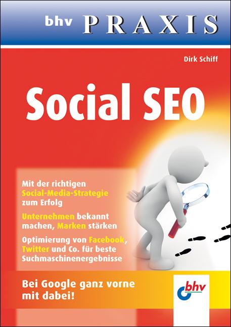 Social SEO: Unternehmer-Ratgeber zu Social Medi...