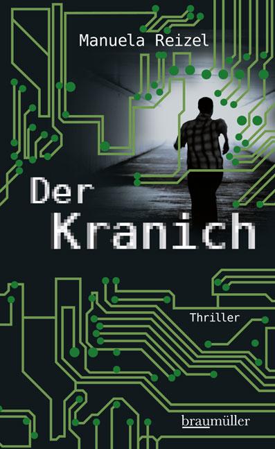 Der Kranich - Manuela Reizel
