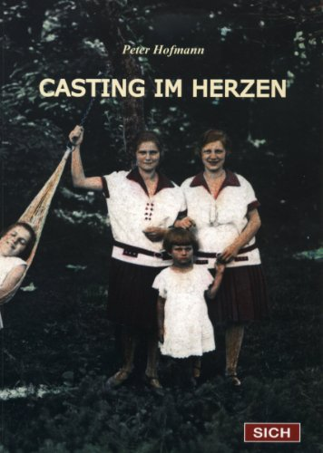 Casting im Herzen - Peter Hofmann