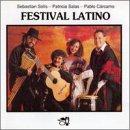 Solis - Festival Latino