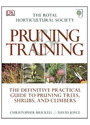 RHS Pruning and Training - Christopher Brickell [Hardcover]