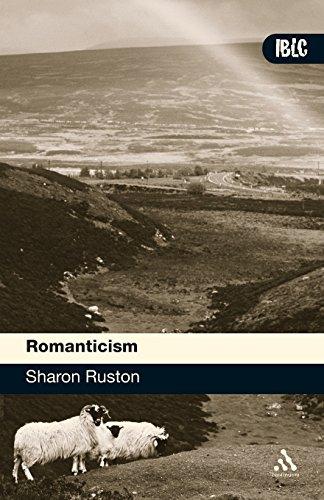Romanticism - Sharon Ruston