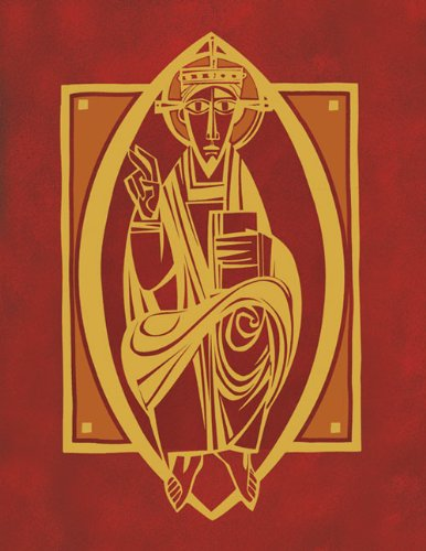 Roman Missal - Liturgical Press [Chapel Edition]