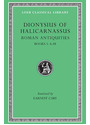 Roman Antiquities - Volume III: Books 5-6.48 - Dionysius of Halicarnassus