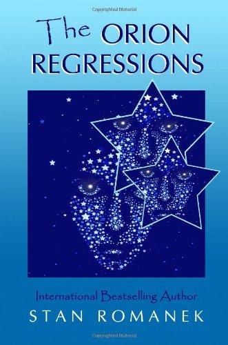 The Orion Regressions - Stan Romanek
