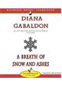 A Breath of Snow and Ashes (Outlander) - Gabaldon, Diana